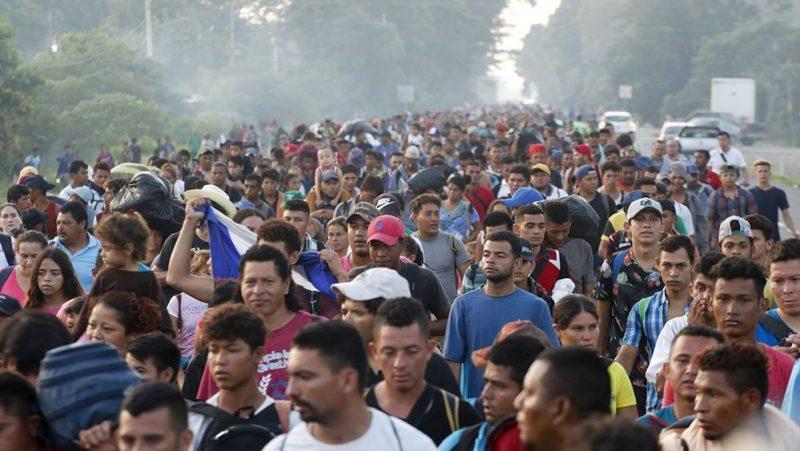 Biden Finds A Way To Make The Border Crisis Worse