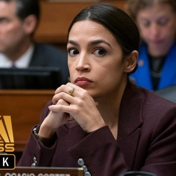 AOC's Offensive Nature Is Coming Back To Bite Her