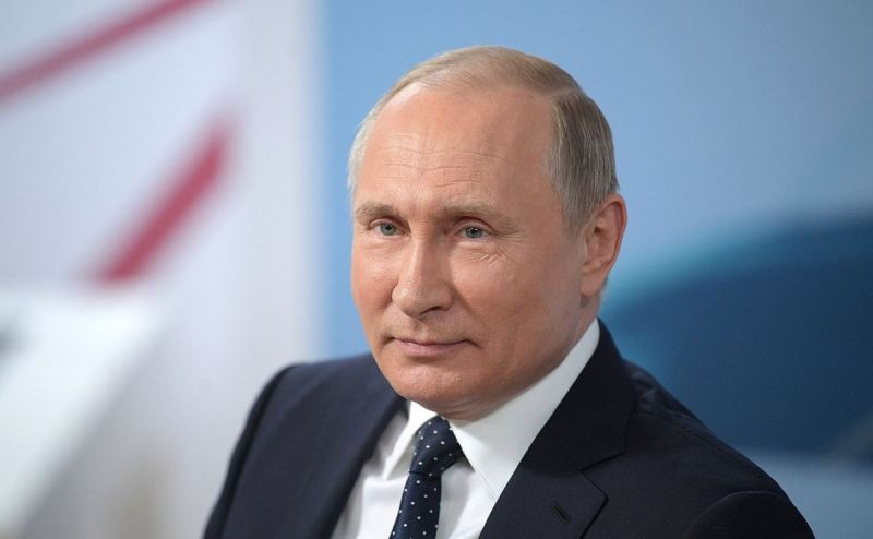 Biden Gives Putin Another Win