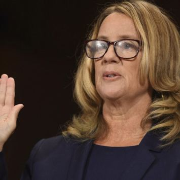 Three Years Later And Dems Are Once Again Dragging Kavanaugh's Name Through The Mud