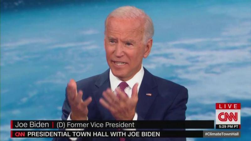 Biden's Pandering Gone Wild: Latino Voters Ain't Buying It.