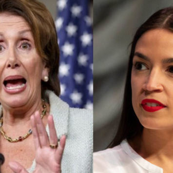 House Dems Start To Turn On Pelosi Claiming They Were Mislead