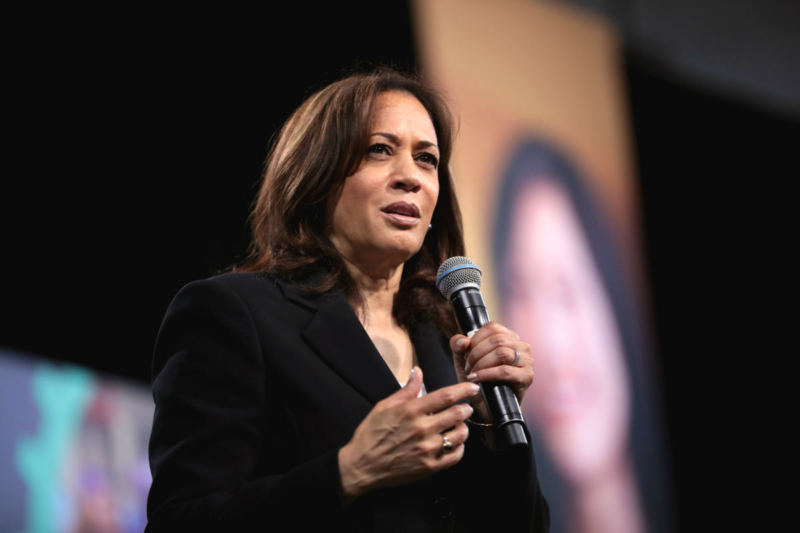 Remember When Kamala Harris Claimed Americans Need To Welcome The Caravan