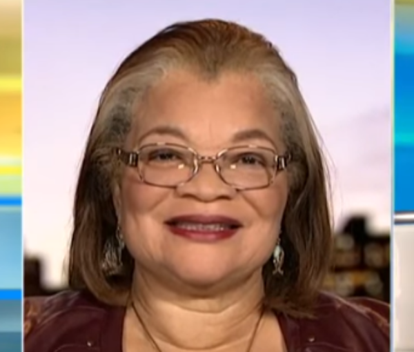 MLK's Niece Bashes Trump Hating Liberals In The Best Way