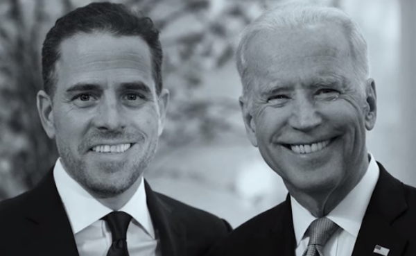 Proof Dems Gave Hunter Biden A Free Pass