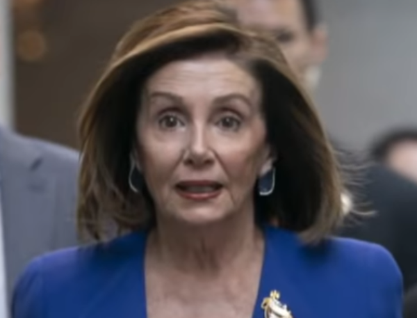 Now Even Dems Are Griping About Pelosi's Inability To Aid Americans