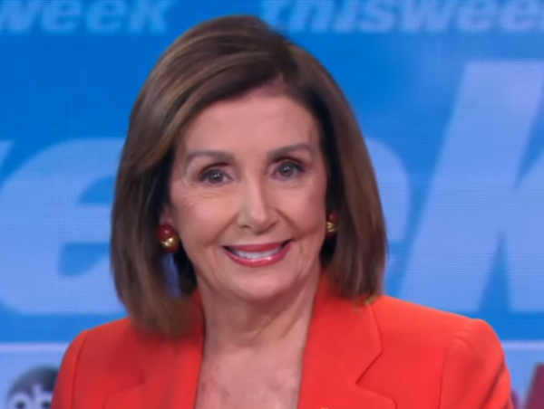 Clear And Present Bias: MSM Gives Slanderous Pelosi A Free Pass