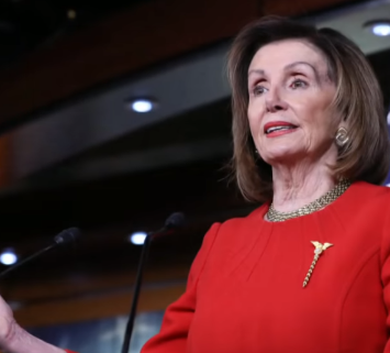 Pelosi Bashes The Senate For Refusing To Bend To Her Will