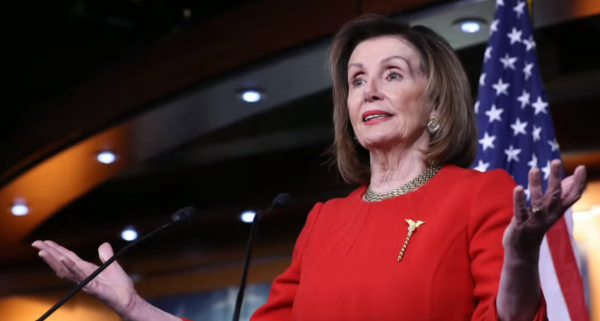 Govt Watchdog Is Looking Into Pelosi's Attempted Coup
