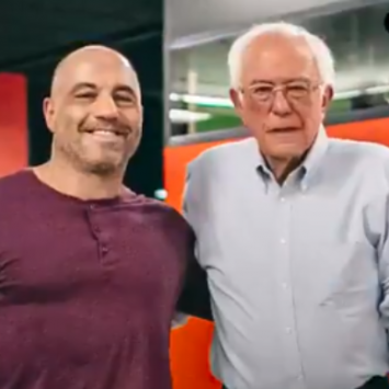 Bernie Sanders Tells His Followers To Be More Inclusive