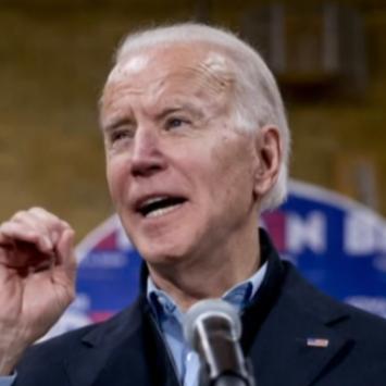 Biden Vows To Undo Everything Trump Did To Keep Us Safe