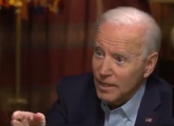 GOP Gov Rejects Biden's Backward Plan And Gets Americans Back On Track