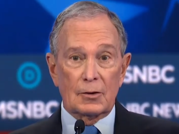Bloomberg Campaign Crashes And Burns After Super Tuesday