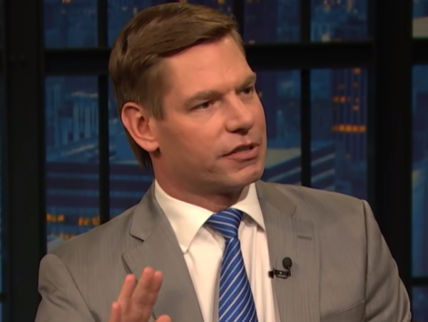 Pelosi Defends Swalwell And His Connection With A Chinese Spy