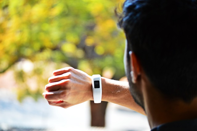 Queer Twitter User Demands Fitbit Be More Inclusive To