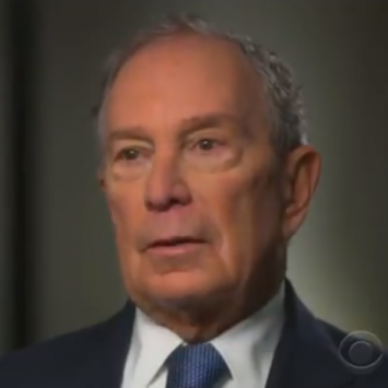 Bloomberg Gets Called Out For Lying By The MSM?