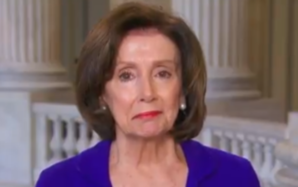 Trump Forces Pelosi To Reveal If She Really Wants To Help Americans