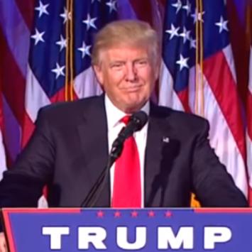 Trump Shows Up Biden, Tells Gold Star Mom The Truth