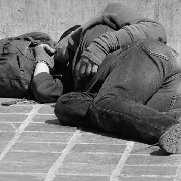 L.A. Hits A Hostile Snag When Trying To Handle Homeless Situation