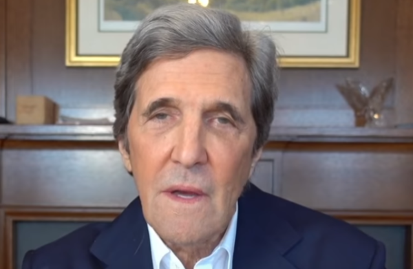 John Kerry Lashes Out At Trump Over Corona Virus Leadership