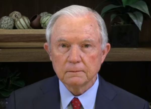 Jeff Sessions: With 30 Million Americans Unemployed Why Are We Still Putting Foreigners First?