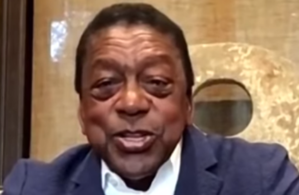 BET Founder Claims He Knows How To End These Protests