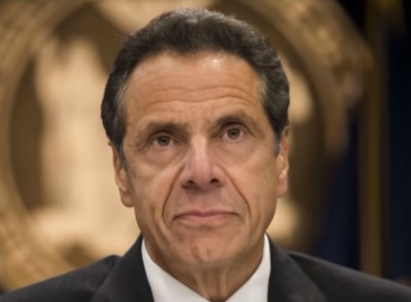 Gov Cuomo Shows His Clear Bias Blaming Religious Groups For COVID Spread