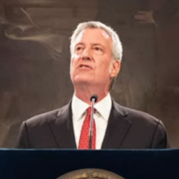 DeBlasio Gives Weakest Excuse Yet For Sudden Violence Spike