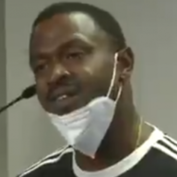 Grieving Father Let's BLM Know What They Did