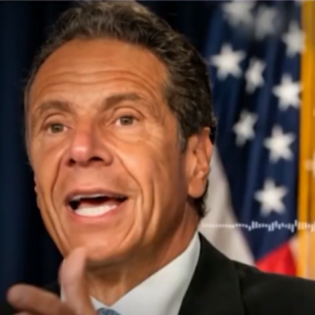 Gov Cuomo Is Desperate To Get New Yorkers Back.