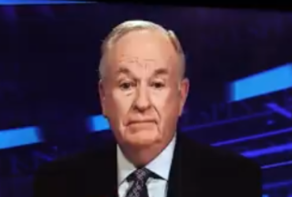 O'Reilly Points Out Just How Ridiculous The Left Is