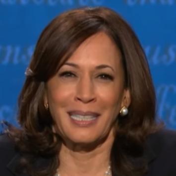 Watch What Kamala Harris Has To Do After Biden's Stumble [Video]