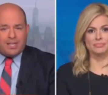 CNN: Conservatives Leaving FB Is