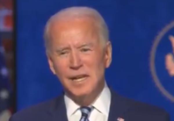 Biden Reveals When Kamala Will Takeover