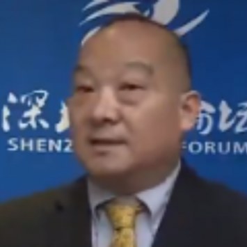 Chinese Sociologist Claims
