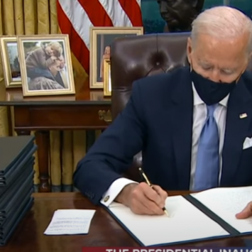 Even Libs Are Telling Biden To Stop...