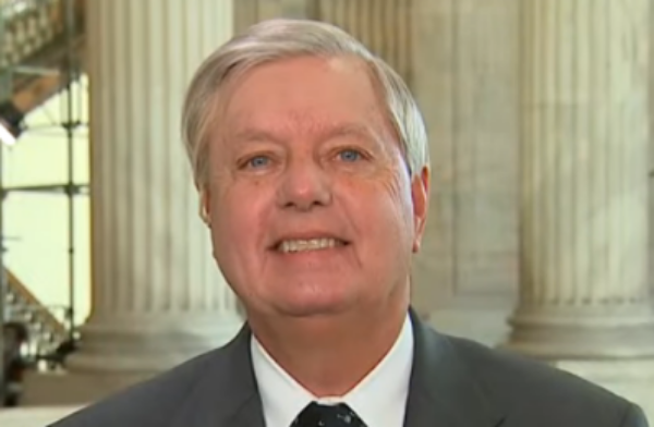 Graham Calls Out Tech Giant For Suddenly Helping In This Pandemic