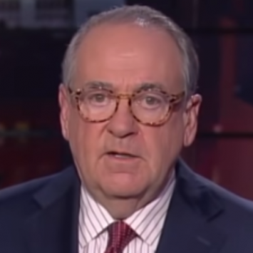 Huckabee Claims If They Can Go After Trump They Should Go After Her Too