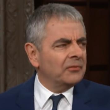 Mr. Bean Slams Cancel Culture: Angry