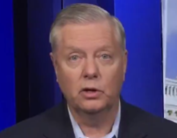 Trump Impeachment: Graham Warns Dems Not To Call For Witnesses Or Else...