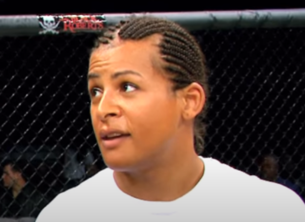 LGBTQ Praises Trans MMA Fighter For Beating Up Women