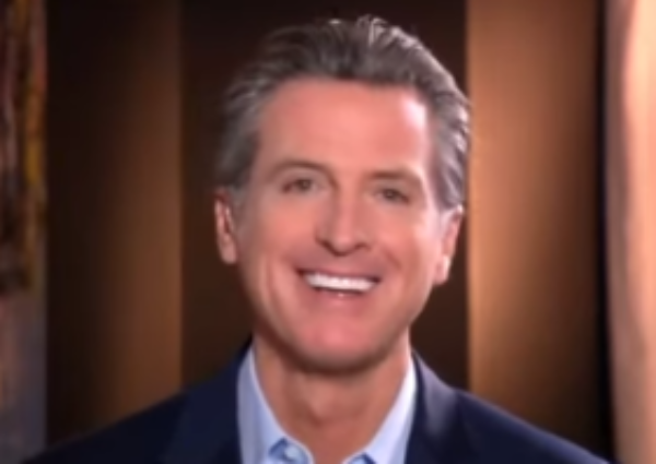 Govt Overreach: Newsom Tells Stores They Need To Start Catering To The Left Or Else