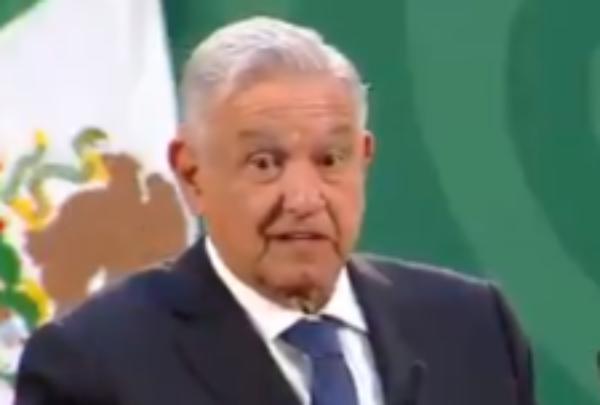 Mexican President Tears Biden Apart Over Border