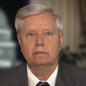 Graham Blasts Biden And Dems: