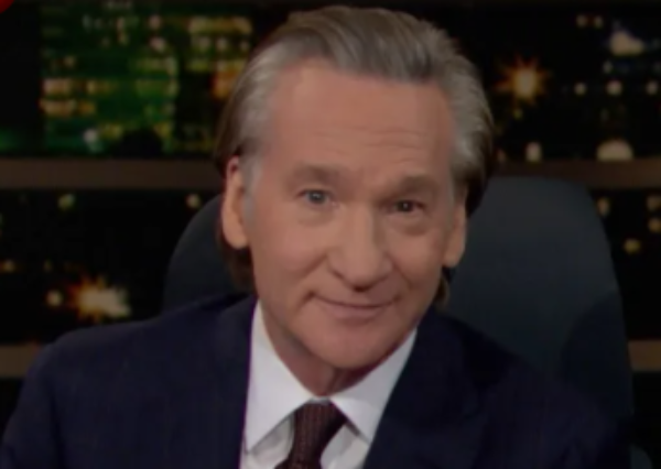 Maher Calls Out Libs For Their