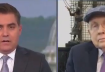 Fmr Dem Senate Leader Tells Schumer To Be Very Very Careful...