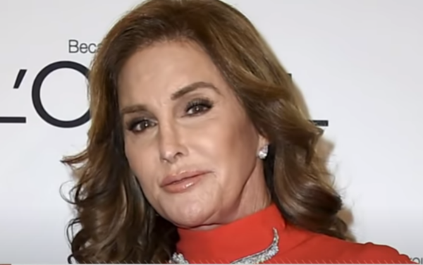 Caitlyn Jenner Surprises Woke Crowd With Her View On Trans & Female Sports