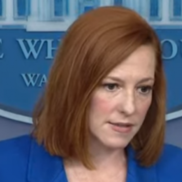 Psaki Finds A New Target To Blame Hostage Situation On