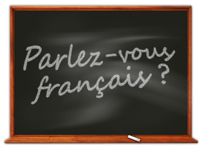 French Educators Call Progressive Movement The Mark Of Death