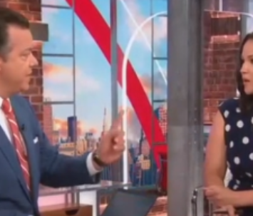 CNN Hosts Can't Get Enough Of New Bill Meant To Punish Gun Owners